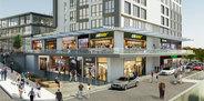 Cadde 24'ün dükkânları 5 bin 850 TL'den başlıyor