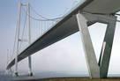 Körfez Geçiş Köprüsü inşaatı son durum! 120 metre aşıldı!