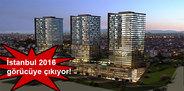 İstanbul 216 görücüye çıkıyor
