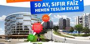 Rings İstanbul  50 ay sıfır faizle