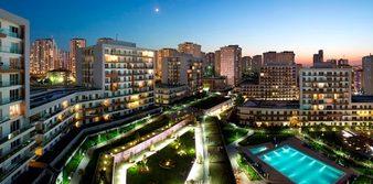 İstanbul Lounge 2'de Son 30 Ev Fırsatı