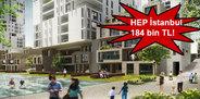 HEP İstanbul fiyat listesi açıklandı!