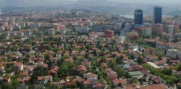 Kentsel Dönüşüm'de hedef 6.5 milyon yapı