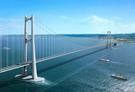 Körfez Geçiş Köprüsü inşaatı ne durumda?