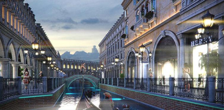 Venedik Sarayları ödeme planı