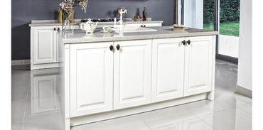 Pierina mutfakların havasını değiştiriyor