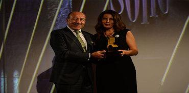 Soyak Soho en iyi rezidans seçildi