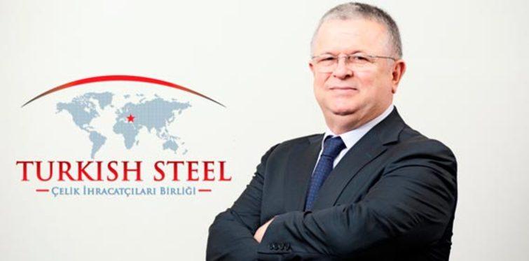 Çelik sektöründe denetim talebi