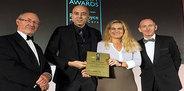Tema İstanbul satış ofisi ödül aldı!