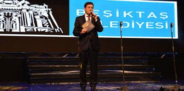 Beşiktaş depreme dayanamaz