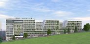 Yeşile inanan proje: Dumankaya Flex Kurtköy