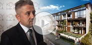Siyahkalem Köy projesini İbrahim Kahraman anlattı