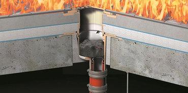 Yangın güvenliğinde ACO desteği