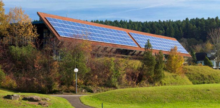 Yingli Solar'dan iki yeni proje