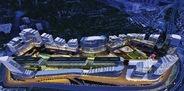Batışehir konut projesi