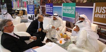 Projebeyaz Türkiye projelerini Kuveyt'te pazarlayacak