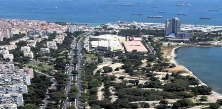 Ataköy'de Mega Yat Limanı