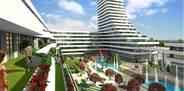 Harmony Towers Bursa