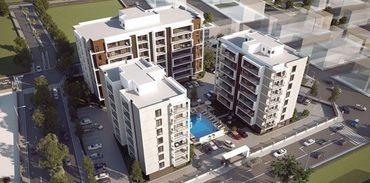 B Life Ataşehir projesi