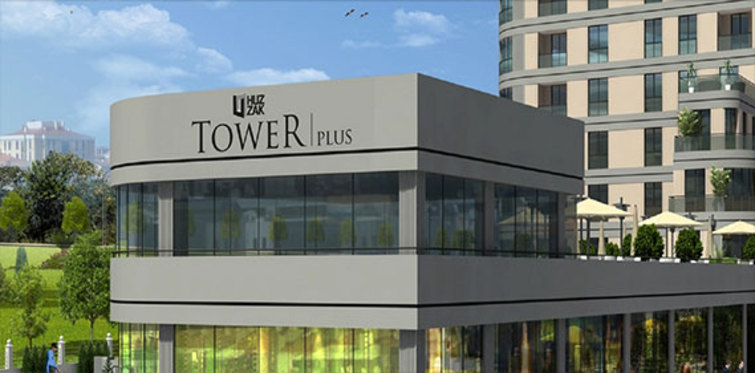 Huzzak Tower projesi