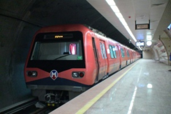 Aksaray Yenikapı metro hattıyla ulaşım nasıl? Kaç dakikada nerelere gidersiniz?