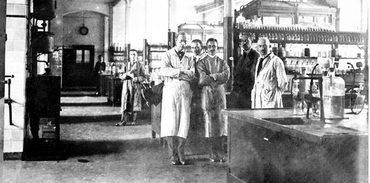BASF 150. yılını kutluyor