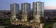 İstanbul 216'nın yüzde 25'i satıldı
