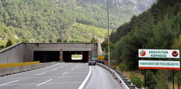 3. köprüye 'ekolojik köprü' şartı