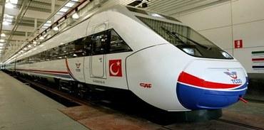 Hızlı tren fiyatları