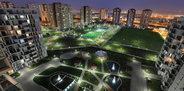 Uransan'dan yeni proje: Queen Park