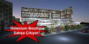 Helenium Boutique Kurtköy projesi