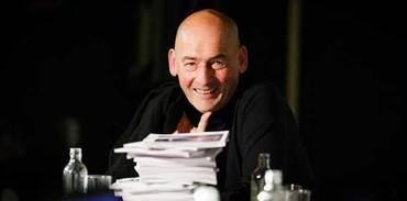 Rem Koolhaas 'Marka Konferansı'nda