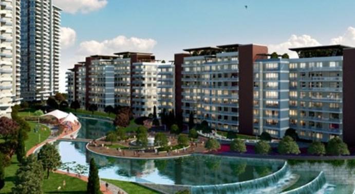 Başakşehir'in ilk rezidans projesinde talepler toplanıyor