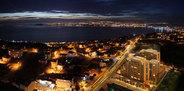 Büyükçekmece'de Yükselen Proje: 1coastal City