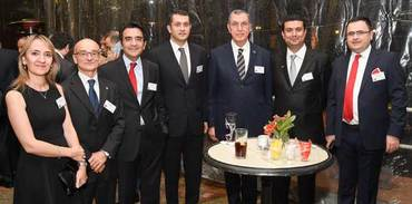 Hilti Türkiye yeni yılı kutladı