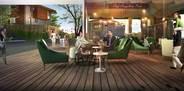Çengelköy Park'ın Çarşı'sı için ön talep dönemi