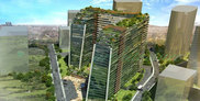 Yeni Fikirtepe'ye En Yeni Proje: Brooklyn Park