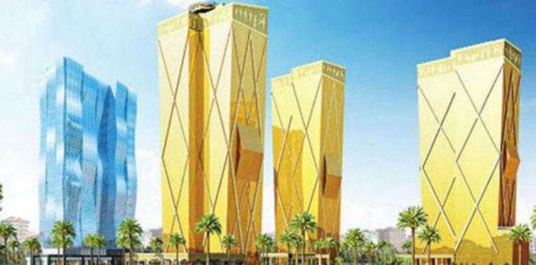 DAP Yapı Vazo Kule Hakkında Ayrıntılı Bilgi