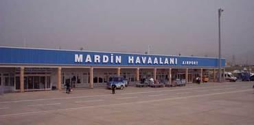 Mardin'e modern havalimanı