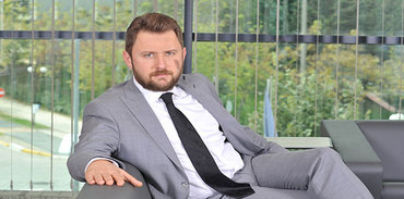 Mustafa Orman: 500 milyon USD ciro hedefimiz var