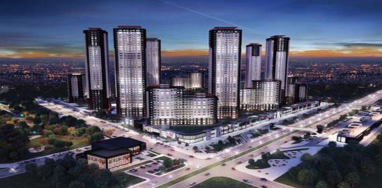 Park Avenue Ankara adres bilgileri