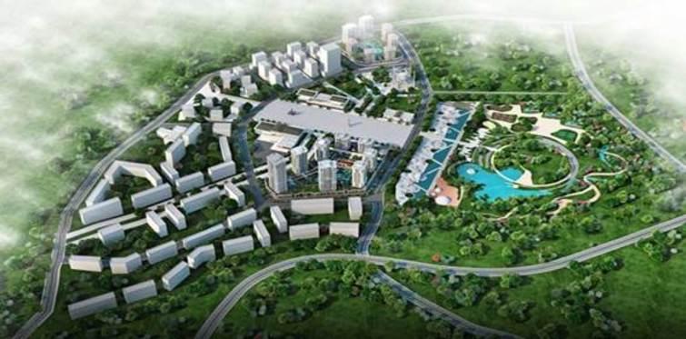Park Mavera Başakşehir örnek daire görselleri