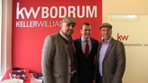 Keller Williams Bodrum'da