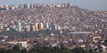 Kentsel dönüşüm Antalya ve Kayseri'de