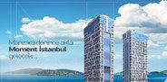 Moment İstanbul fiyat listesi