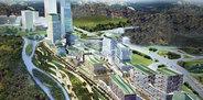 Vadi İstanbul Maslak Projesi!