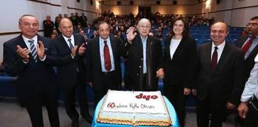 DYO 60. yılını kutladı