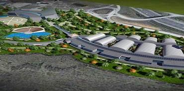 Ataşehir Kongre ve Fuar Merkezi