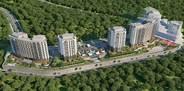 Sky Bahçeşehir projesi!