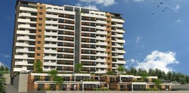 Terrace MKB Ankara
